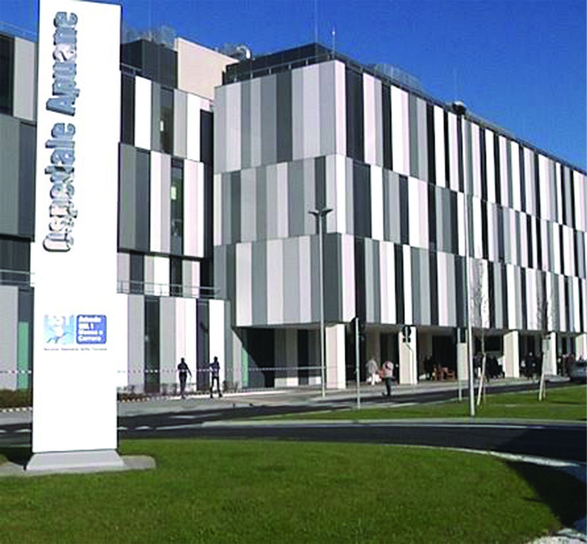 Ospedale NOA