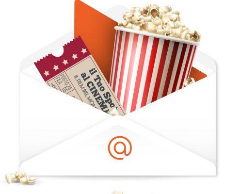 Spot pubblicitari cinema Splendor
